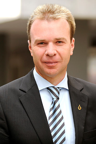 Ulrich Lange